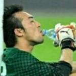 Blunder di Final, Kiper Malaysia Salahkan Hujan