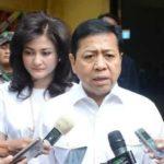 Dipanggil KPK Sebagai Saksi, Istri Novanto Beralasan Sakit