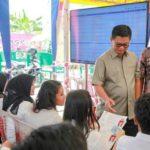 Panitia Seleksi Nasional Umumkan Hasil Penerimaan CPNS di Pemprov Kaltara