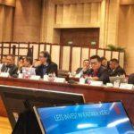 Gubernur Irianto Pastikan Pembangunan PLTA Sungai Kayan Dimulai 2018