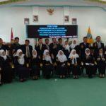 ASN Kaltara Dituntut Mampu Memberikan Pelayanan Prima Kepada Masyarakat