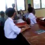 Videonya Viral, Benarkah Ada Guru Aniaya Murid di Belitung?