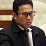 Sosok Brigjen Polisi Aris Budiman, Pemimpin Operasi Penangkapan Setya Novanto