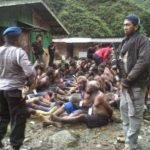Polri dan TNI Ungkap Kesulitan Prajurit Bebaskan Sandera KKB Papua