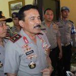Jenazah Pelaku Pembakaran Mapolres Dharmasraya Dibawa ke Padang