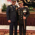 Panglima TNI Solid Bersama Kapolri Jaga Pesta Demokrasi 2019