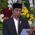 Jokowi: Tanpa Peran Guru Saya Tak Akan Jadi Presiden
