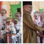 Dua Ketua DPRD beri Apresiasi Acara Khatam Qur'an di Suliki