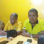 Ketua DPD Golkar NTT : Rafael Raga Tidak Bersalah
