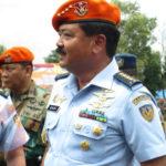 Surat Presiden Ke DPR, Ajukan Pengangkatan KSAU Sebagai Panglima TNI