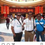 DPRD Kabupaten Limapuluh Kota Kunker ke Pemko Batam Sekalian Pelesir ke Singapura