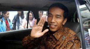 Survei: Kepuasan Publik Meningkat Pada Kinerja Jokowi
