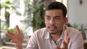 Heboh Anies di GBK, Wasekjen Golkar : Panitia Paling Bertanggung Jawab