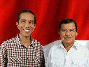 Duet Jokowi JK Berpeluang Kembali di Pilpres 2019 ?