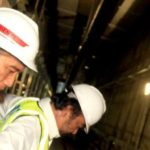 Presiden : Proyek MRT Rampung Maret 2019