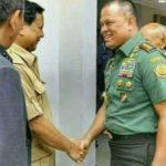 Gerindra Bantah Gatot Siapkan Mahar 5 Triliun untuk Capres 2019