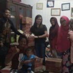 Sambut Bulan Ramadhan, Komunitas M_Back Kunjungi Panti Asuhan