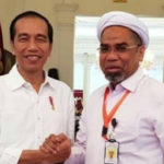 Di Istana Semua Orang Memikirkan Bangsa, Ali Mochtar Ngabalin : Subhanallah