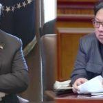 Trump Ancam Kim Jong-un Bisa Bernasib Sama dengan Khadafi