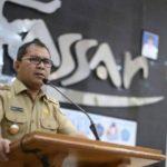 Pilwako Makassar : Munafri Menang, Dhany Pomanto Ditegur Pj. Gubernur Sulsel