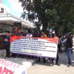 Gerakan Rakyat Anti Diskriminasi : Tuntut Penegakan Hukum