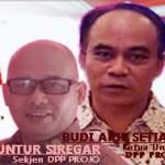 Publik Apresiasi Tindakan Tegas Kapolri, Guntur Siregar : Salut Buat Pak Tito
