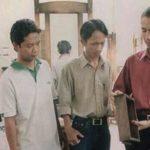 Presiden Jokowi Unggah Foto Jadul di Medsos
