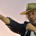 Sujiwo Tedjo: Kali ini Aku Bela Jokowi