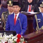 Jokowi: Pentingnya Persatuan Bangsa