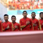 Drama Adu Pinalti Singkirkan Timnas U-23