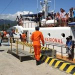 Polri Tangani Evakuasi Wisatawan