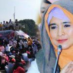 Diduga Makar, Neno Warisman Dilaporkan ke Polda Riau