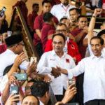 Walk Out Saat Kampanye Damai, Projo : SBY Jangan Lebay