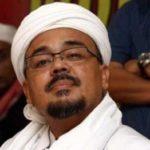 Visa Habis tapi tak Dideportasi, Rizieq Langgar Aturan di Saudi?