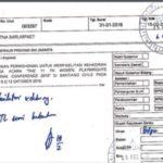 Beredar Proposal Ratna Sarumpaet ke Chile Atas Persetujuan Anies Baswedan