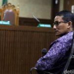 Bekas Perusahaan Sandiaga Uno Didakwa KPK Lakukan Korupsi Banyak Proyek