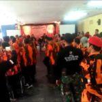 Gabungan MPC Pemuda Pancasila, Jaksel dan Jakbar Adakan Kaderisasi di Puncak Bogor