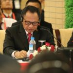 Kapolri Pimpin Delegasi RI dalam 12th AMMTC 2018 di Myanmar