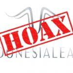 Terkuak! Investigasi 'Aspal' Indonesialeaks 'Disetting' Untuk Jatuhkan Nama Baik Kapolri