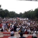 Giliran Kota Padang Deklarasi Anti Maksiat dan LGBT