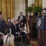 Adu Mulut dengan Trump, Wartawan CNN Dilarang Masuk Gedung Putih