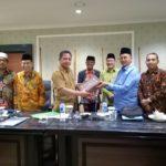 Tuan Rumah MTQ Nasional 2020, Sumbar Belajar ke Banten