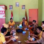 PAW Anggota DPRD Dharmasraya Dari Hanura Segera Dilantik