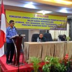 Gubernur Sumbar: LGBT Bukan Budaya Minangkabau, Kita Harus Waspada