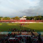 Menang 3-1, Semen Padang Pastikan Promosi ke Liga 1 2019