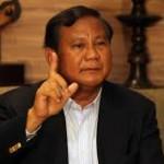 Timses Ingin Gaji Guru Naik Rp 20 Juta, Prabowo: Duit dari Mana?