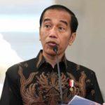 Presiden Jokowi Bacakan  Diponegoro Sajak Chairil Anwar