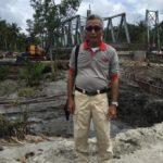 Pemkab  Fokus Bangun Trans Mentawai, Ir Elfi : Kita Juga Bangun 20 Jembatan