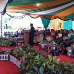 Kabupaten Tabalong Rayakan HUT ke- 53