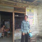 Sejumlah SD di Kabupaten Kapuas, Dalam Kondisi Memprihatinkan